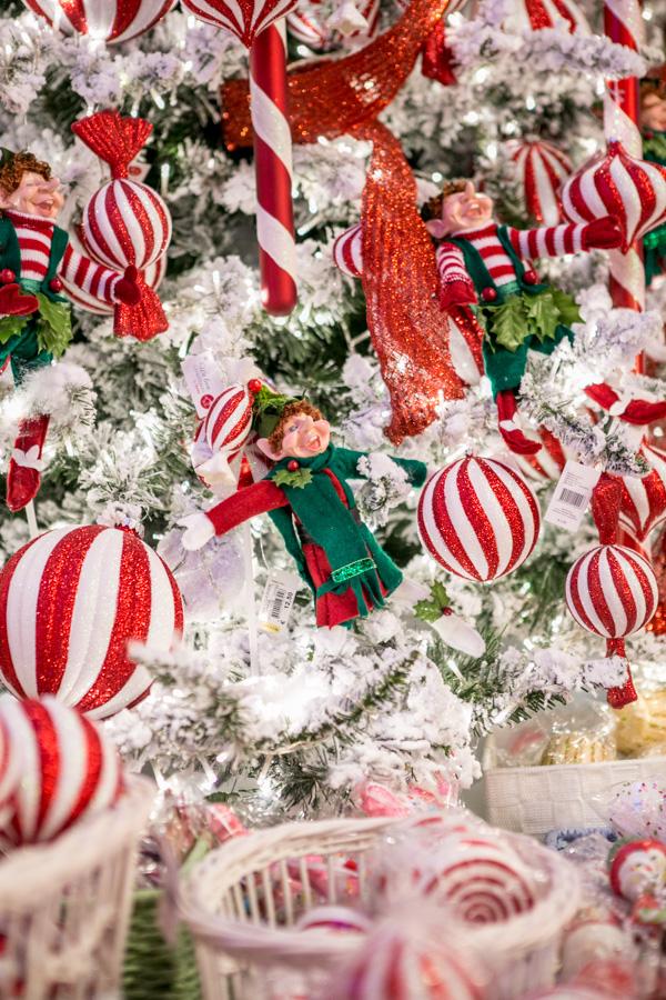 Decorazioni Natalizie Caramelle.Stili Del Natale 2015candy Christmas Natale Agribrianza