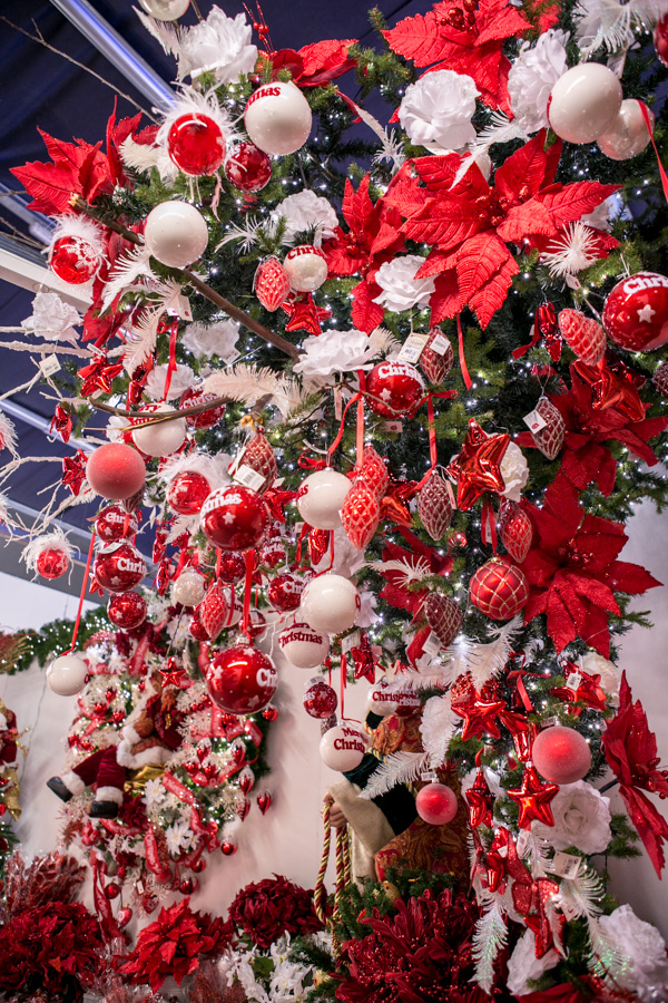 Gli stili del Natale 2015
