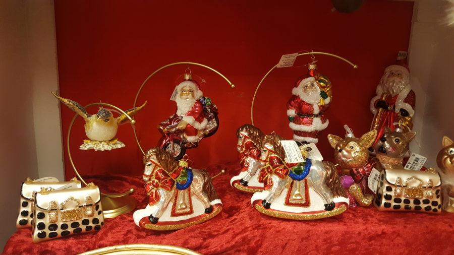 Tutti sull'albero! Le simpaticissime formine di Natale