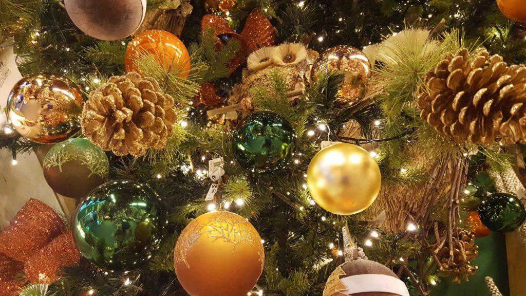 Natale in autunno