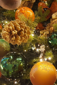 Natale in autunno?!
