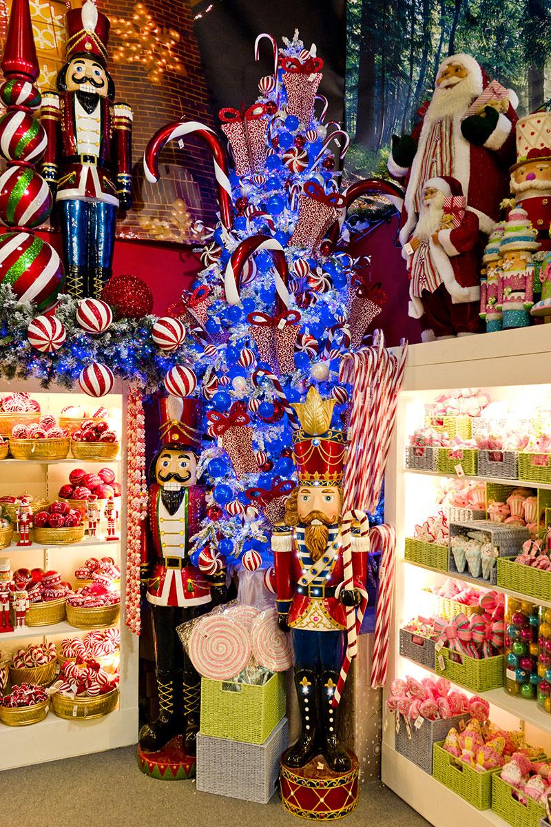 Immagini Natale Usa.Stili Del Natale 2016 Made In Usa Natale Agribrianza