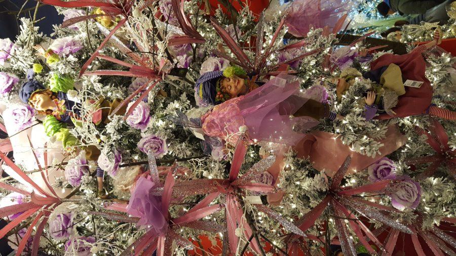 A Fairy Tree: l'albero delle fatine