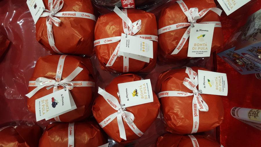 Il panettone artigianale agri brianza viene da pula for Agri brianza natale