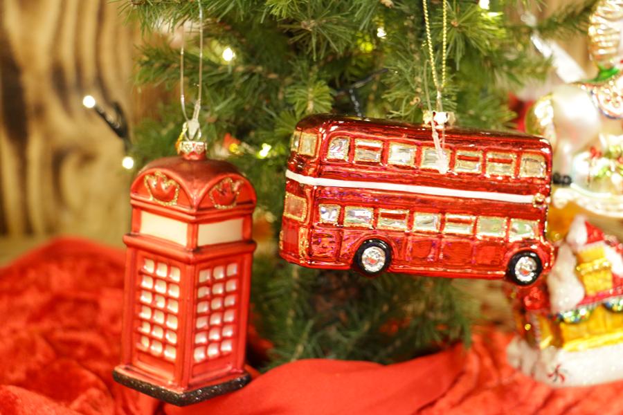 Albero Di Natale In Inglese.C Era Una Volta Il Natale Natale Agribrianza