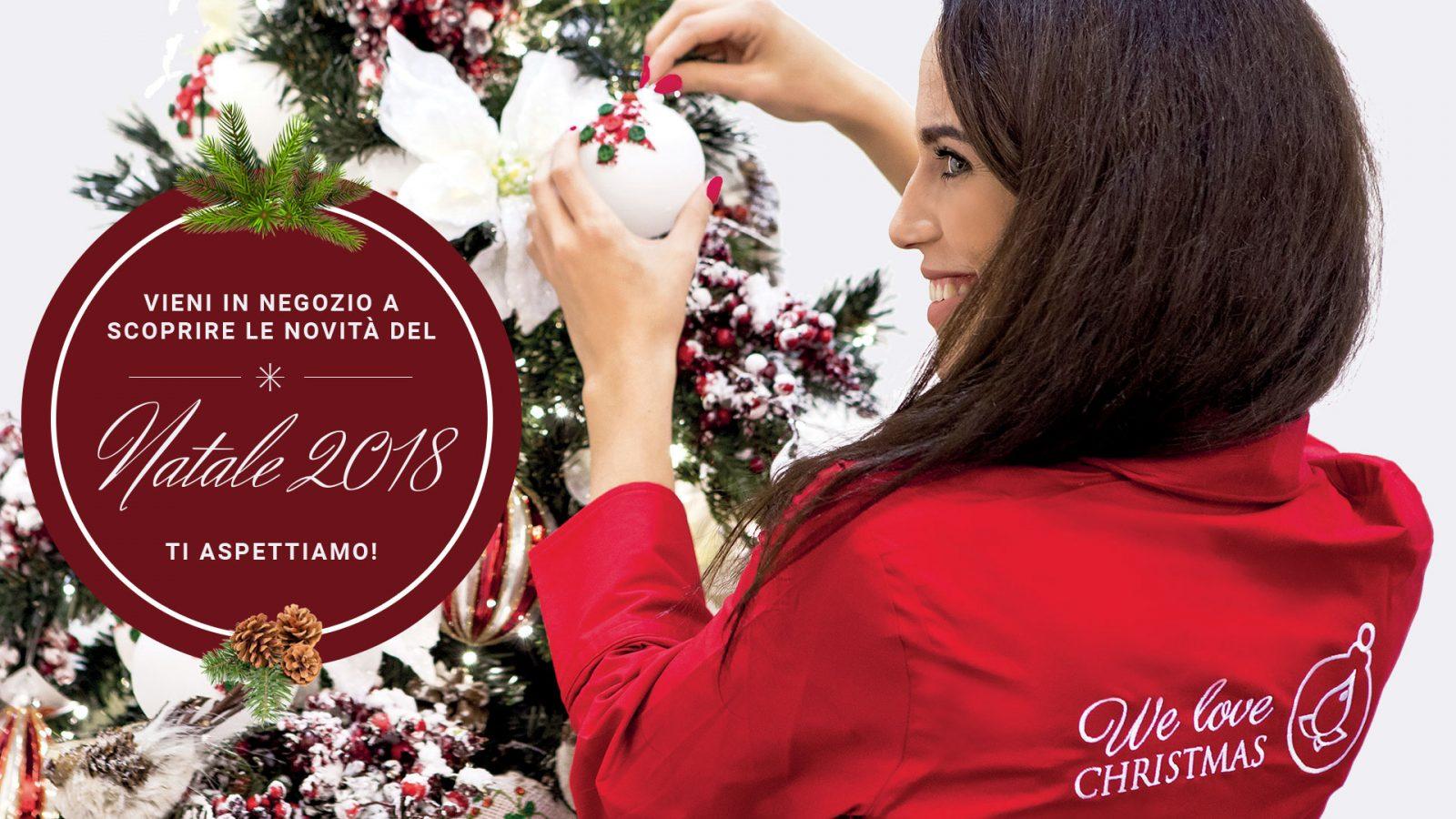 Vieni a scoprire le novità del Natale Agri Brianza 2018