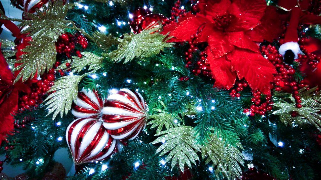 Immagini Per Il Natale.Addobbi Di Natale Tradizionali Rustici O Originali