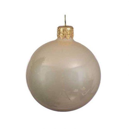 pallina bianco perla