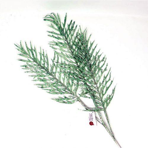 ramo felce turchese
