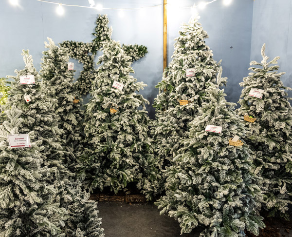 Albero Di Natale Vendita Online.Alberi Di Natale Artificiali 2020 Natale Agribrianza
