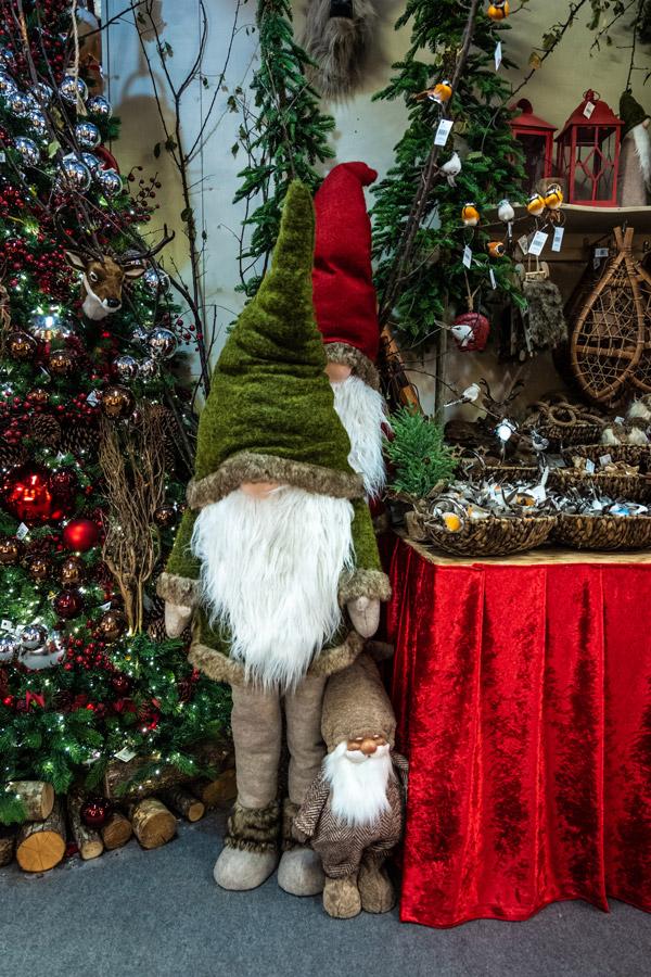 Addobbi Di Natale Immagini.Addobbi Di Natale Tradizionali Rustici O Originali Natale Agribrianza